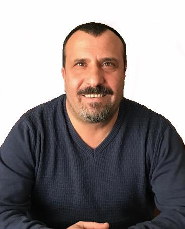 Mehmet Barunduk